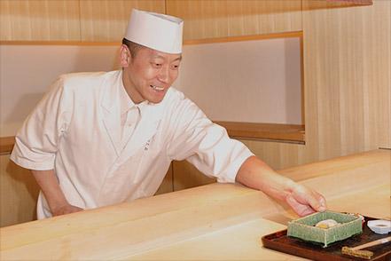 石かわ、そして日本料理の素晴らしさを世界へ